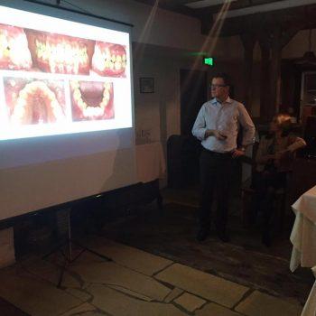 Al doilea eveniment NAOS pentru ortodonți