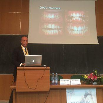 Conferinţa Naţională de Otorinolaringologie şi Chirurgie Cervico-Facială